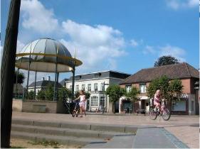 Prinsenbeek